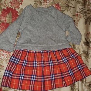 Infant/toddler Burberry dress